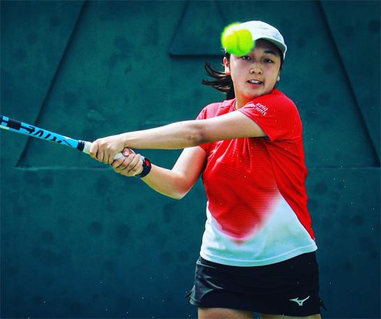 全日本学生テニス連盟