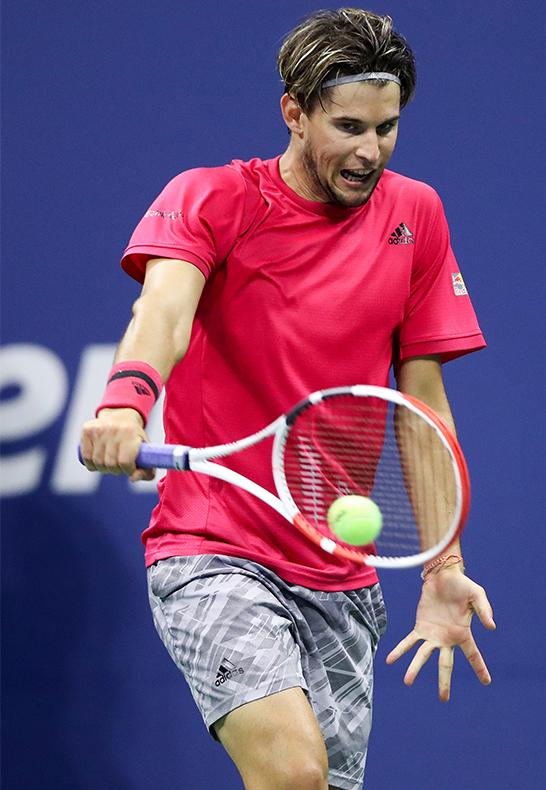 決勝 テニス