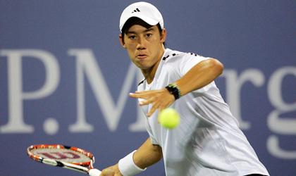 楽天ジャパンオープンテニス2009...