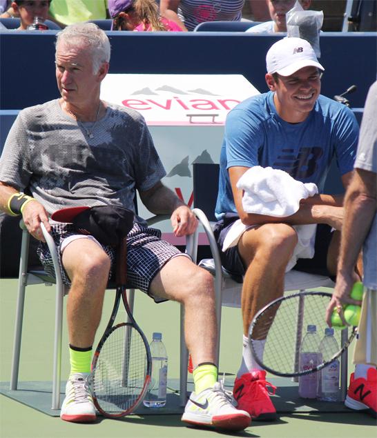 マッケンロー,J - テニス365 | ...
