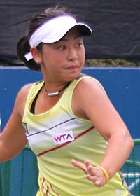 穂積 絵莉 - テニス365 | tennis...
