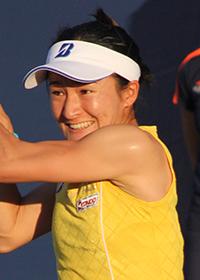 青山 修子 - テニス365 | tennis...