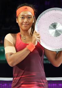 【テニス】大坂なおみが去年優勝したアンジェリーク・ケルバーをストレート破り勝利! 全米オープン1回戦