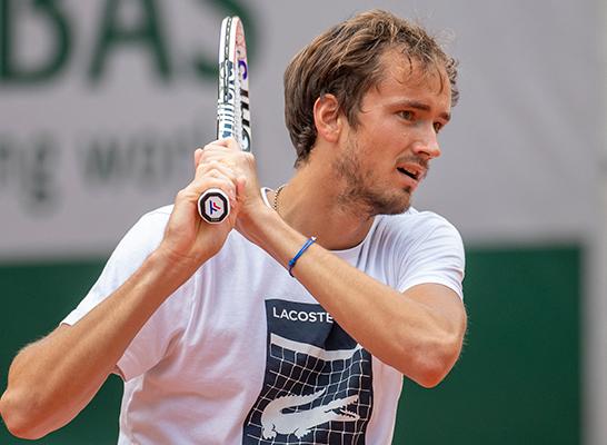 メドベージェフ「大坂尊重する」 - テニスニュース - テニス365   tennis365.net - 国内最大級テニスサイト