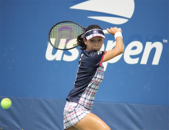 日比 万葉 - テニス選手名鑑 - テニス365   tennis365.net - 国内最大 ...