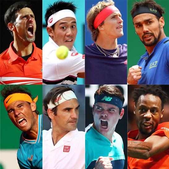 ATPカップ詳細 2020年開催
