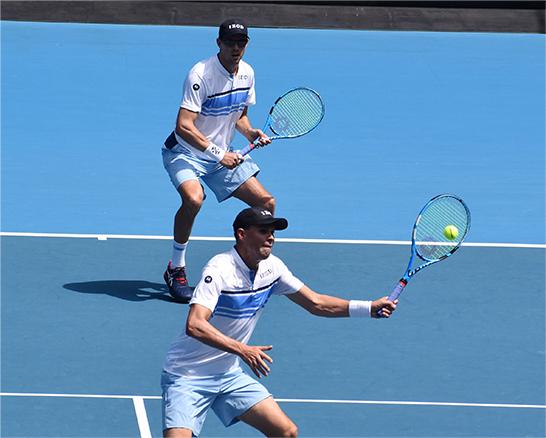 ボブ・ブライアン - テニス選手名鑑 - テニス365 | tennis365.net ...