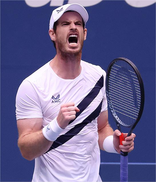 アンディ・マレー - テニス選手名鑑 - テニス365 | tennis365.net ...