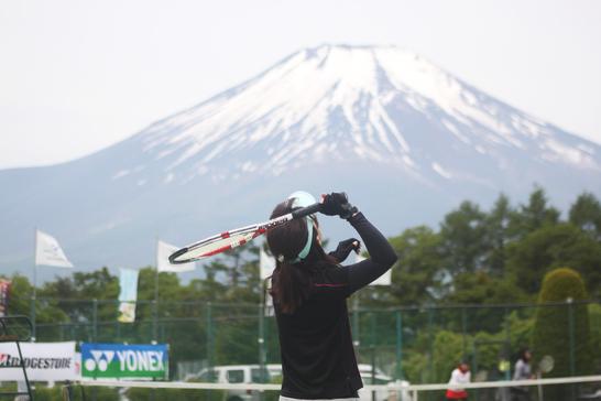 国内最大級テニス大会6月開催