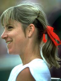 クリス・エバート - テニス選手名鑑 - テニス365 | tennis365.net ...